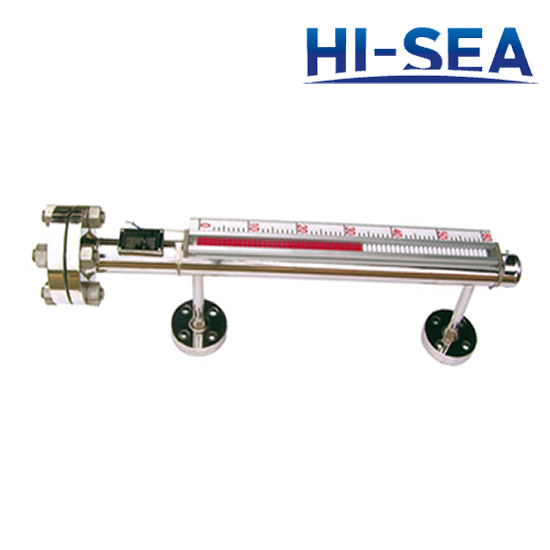 Marine Pressure Resisting Type Level Gauge