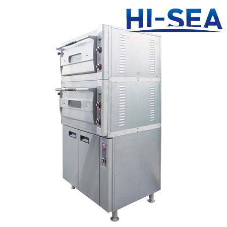 Marine Roasting and Baking Oven