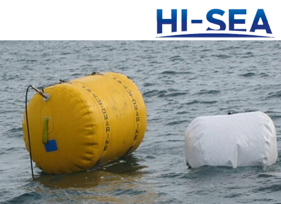 Marine Salvage Inflatable PVC Air Lift Bag