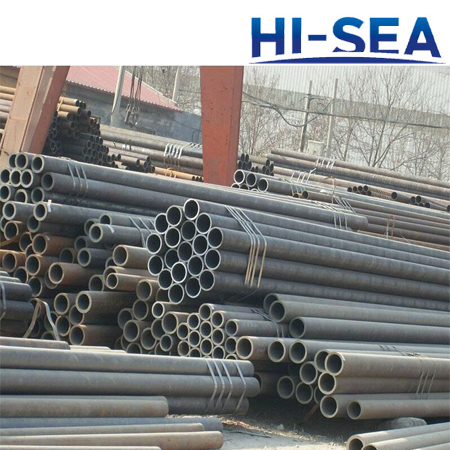 Marine Seamless Steel Pipes