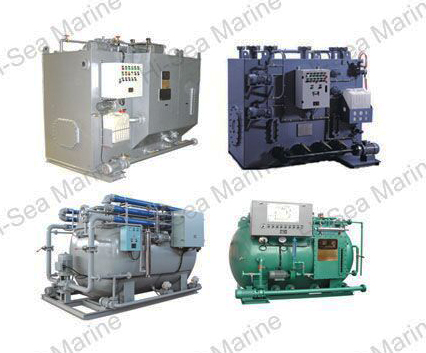 Marine Sewage Treatment Plant Manufacturer