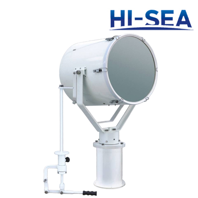 Marine Signal Searchlight