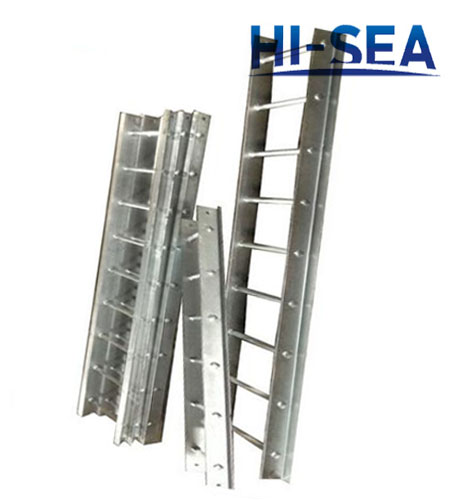 Vessel Stainless Steel Vertical Ladder Supplier China