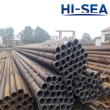 Marine Steel Pipes and Tubes for Pressure Piping