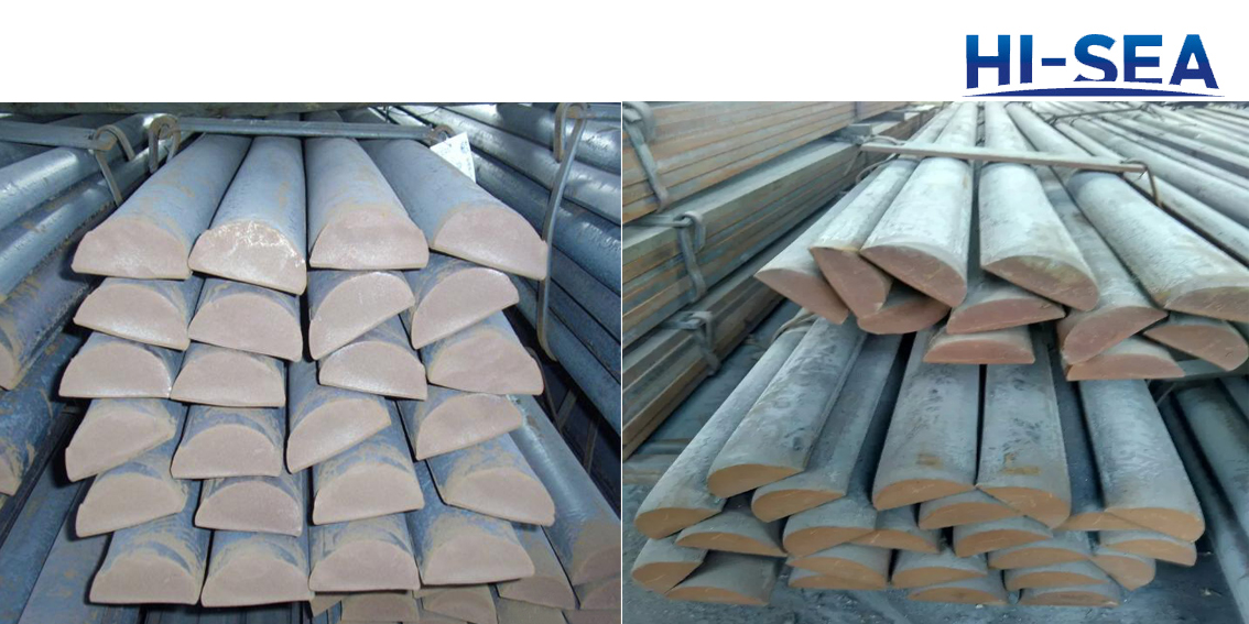 Marine Steel Sections