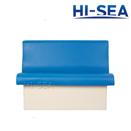 Marine Waterproof Deck Seat