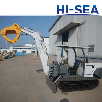 Mini Excavator Timber Grab