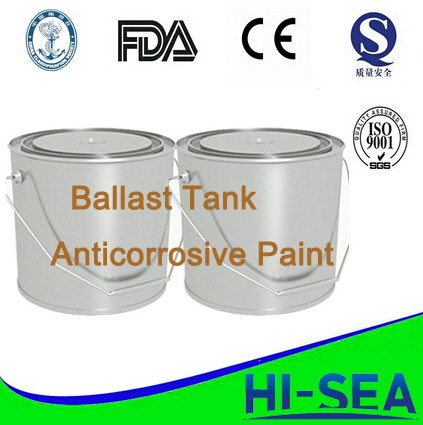 Modified Epoxy Ballast Tank Anticorrosive Paint
