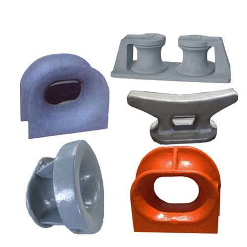 Mooring Equipment