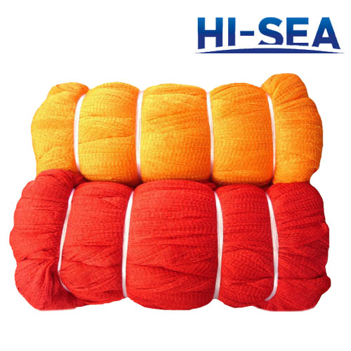 Multifilament Fishing Net
