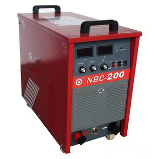 NBC-200 Inverter MIG Welding Machine