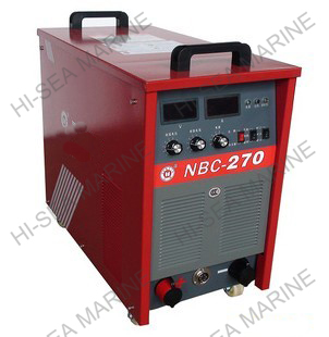 NBC-270 Inverter MIG Welding Machine