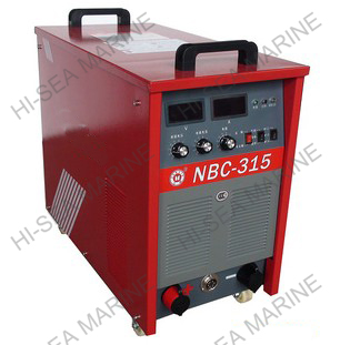 NBC-315 Inverter MIG Welding Machine
