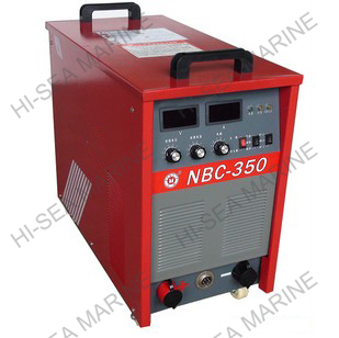 NBC-350 Inverter MIG Welding Machine
