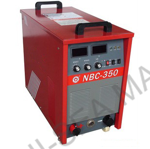 Inverter He Gas Shielded Welding Machine