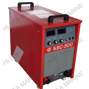 NBC-500 Inverter MIG Welding Machine
