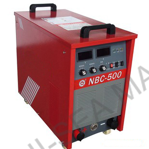 Ar Gas Shielded Welding Machine