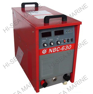 NBC-630 Inverter MIG Welding Machine