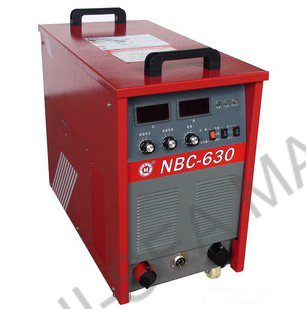 Mixed Gas Shielded Welding Machine