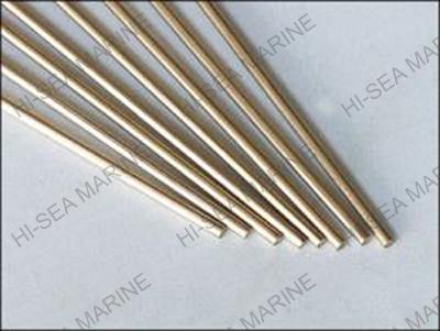 Nickel and Nickel Alloy Electrode