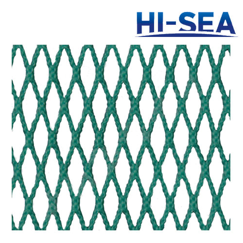 Nylon Knotless Fishing Net