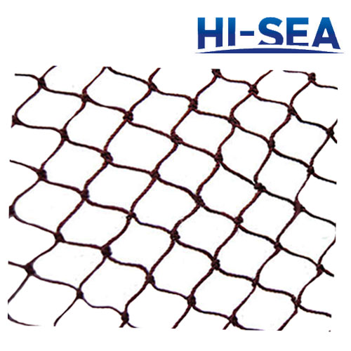Nylon Knotted Fishing Net