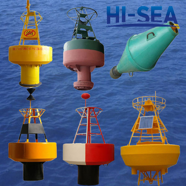 Offshore Buoy