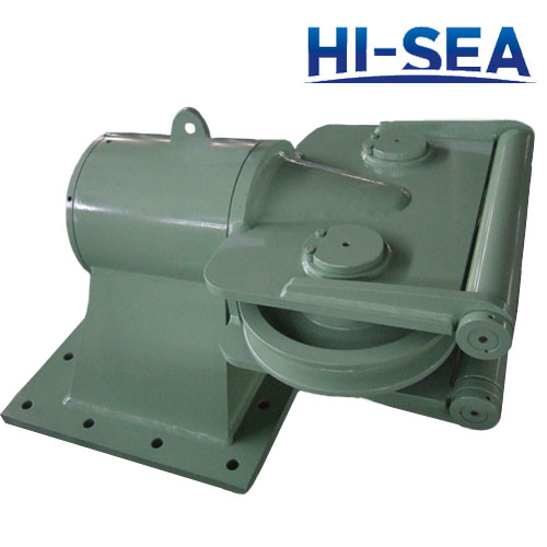 Offshore Mooring Swivel Fairlead
