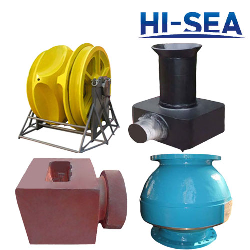 Offshore Oil Engineering Equipment