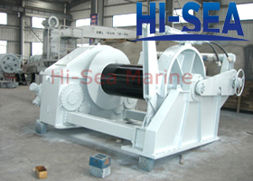 Offshore Towing Winch Made in China