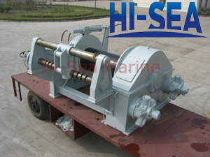 Offshore Towing Winch