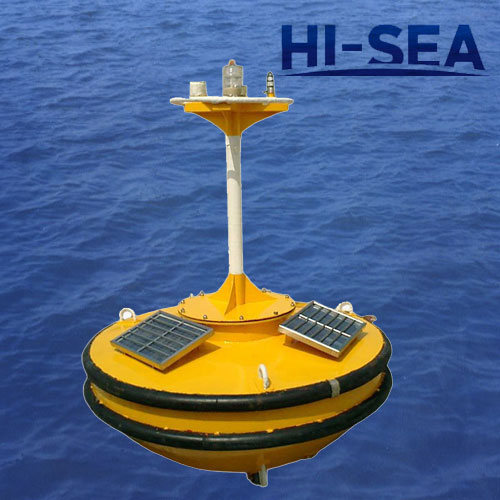 Offshore Wave Buoy