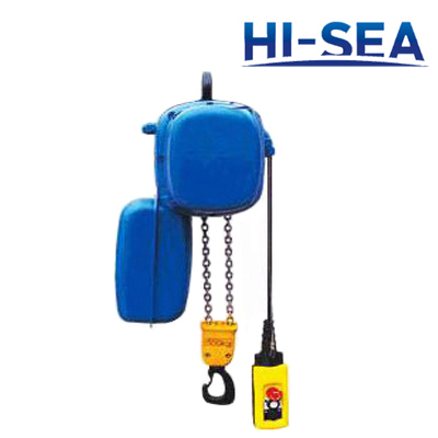 PK Type Electric Chain Hoist
