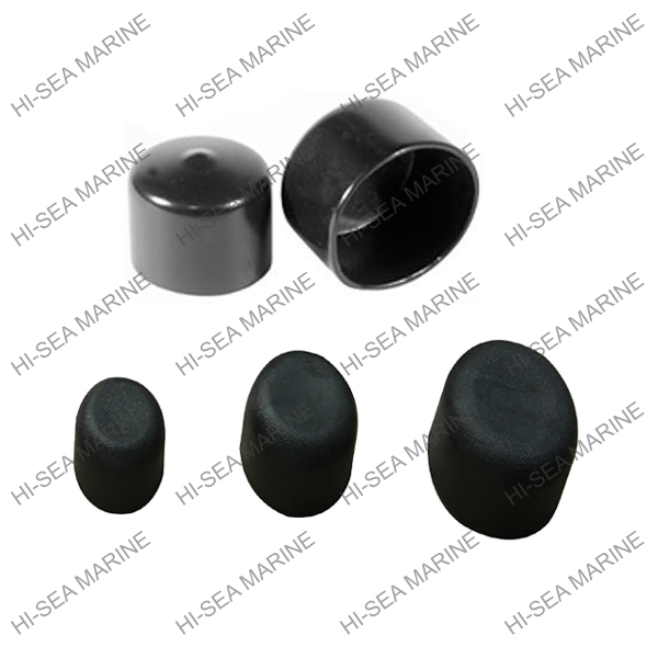 Painted Alloy Steel Pipe Caps