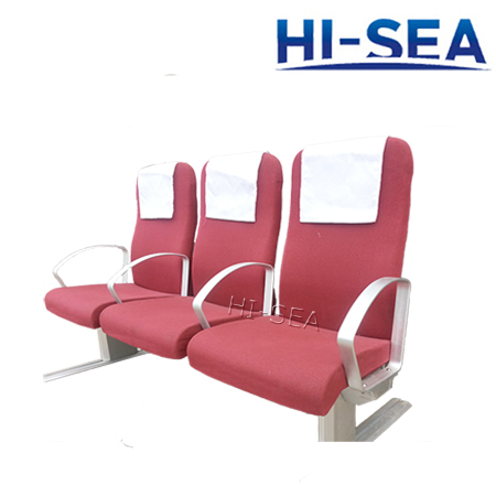 Passenger Chairs for Crew Boats