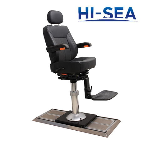 Marine Helm Chair  sc 1 st  Hi-Sea Marine : helm chairs for boats - Cheerinfomania.Com