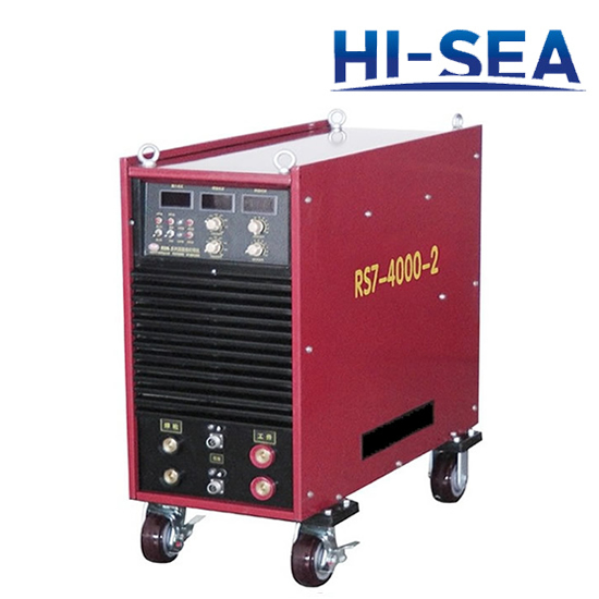 Pin Welding Machine