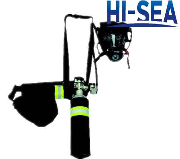 Portable Air Breathing Apparatus