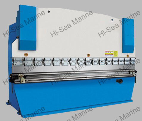 40*2500 Hydraulic Press Brake Machine