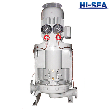 CLV Marine Vertical Centrifugal Pump