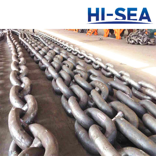 R3 Grade Offshore Mooring Chain