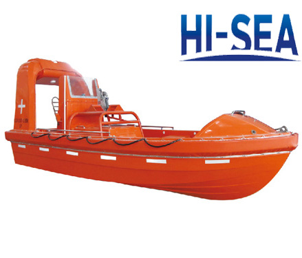 Rigid Rescue Boat