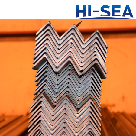Rolled Steel Angle-Equal