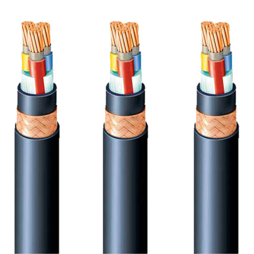 SIOI/SICI fire resistance power and control cable 0.6/1KV