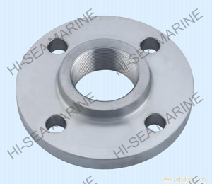 NTP threaded flange ANSI B16.5 DN 2