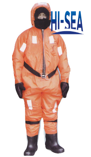 Marine Survival Suit