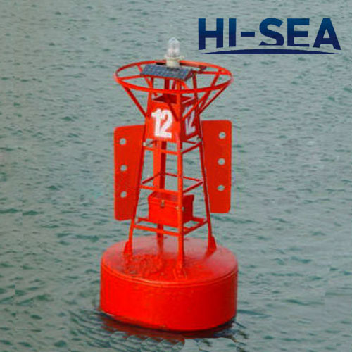 Sea Marker Buoy