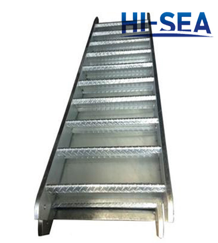 Marine Inclined ladder