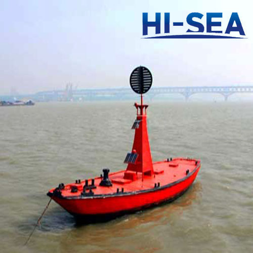 Ship Type Buoy
