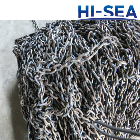 Short Link Lifting Chain